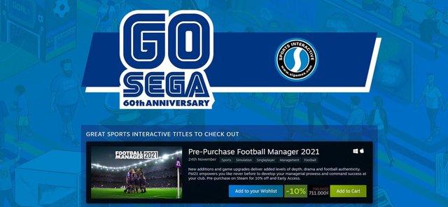 Kỷ niệm 60 năm, SEGA chơi lớn giảm giá tới 95% giá trị game trên Steam, có game giá chỉ 5.000đ - Ảnh 2.