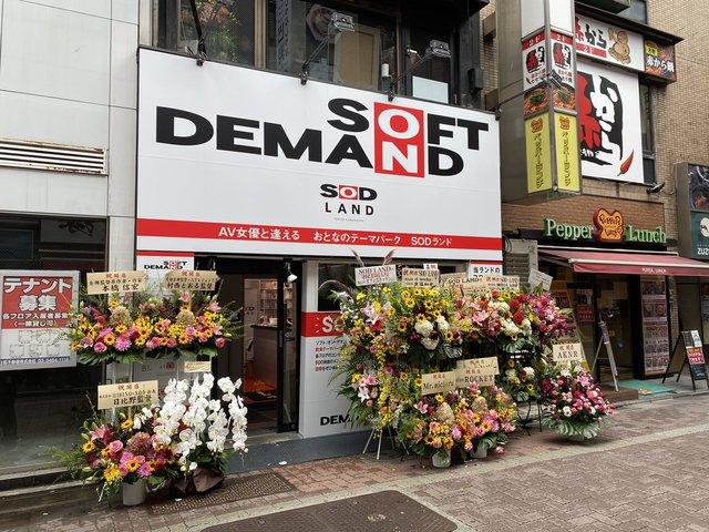 Disneyland 18+ Nhật Bản chính thức mở cửa, dân tình ào ạt ghé thăm khai trương - Ảnh 1.