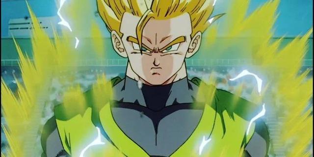 Dragon Ball: Vì sao Mystic là trạng thái hoàn hảo chỉ dành riêng cho Gohan? - Ảnh 1.