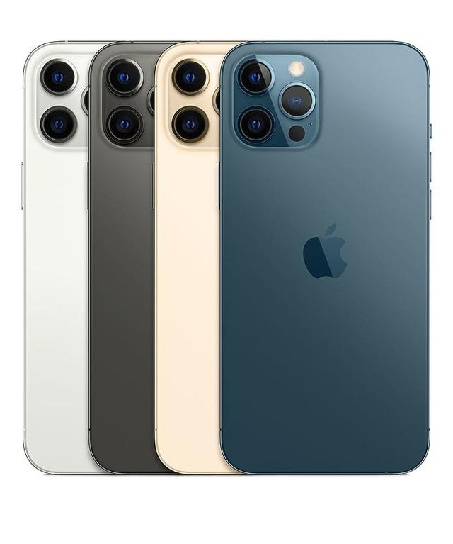 iPhone 12 của Apple sẽ không đi kèm tai nghe và củ sạc, giá cao nhất 44 triệu đồng khi về VN - Ảnh 5.