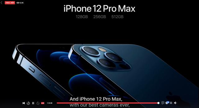 """Chính thức! Có tới bốn phiên bản iPhone 12, giá cực dễ chịu dành cho game thủ, thiết kế trở về với """"huyền thoại"""" - Ảnh 8."""