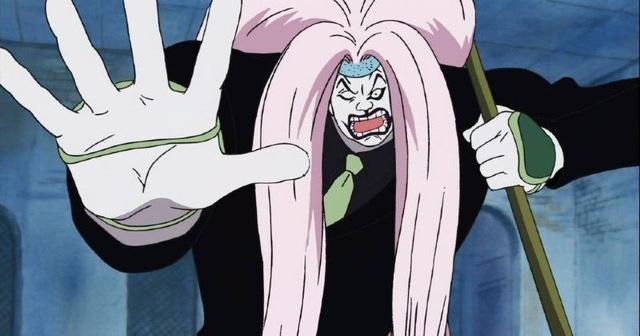 5 nhân vật bá đạo bậc nhất anime khi có thể sử dụng tóc làm vũ khí tấn công - Ảnh 1.