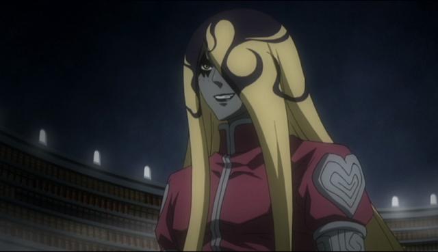 5 nhân vật bá đạo bậc nhất anime khi có thể sử dụng tóc làm vũ khí tấn công - Ảnh 2.