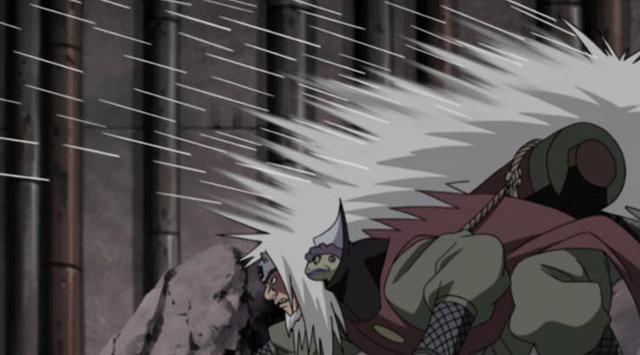 5 nhân vật bá đạo bậc nhất anime khi có thể sử dụng tóc làm vũ khí tấn công - Ảnh 5.