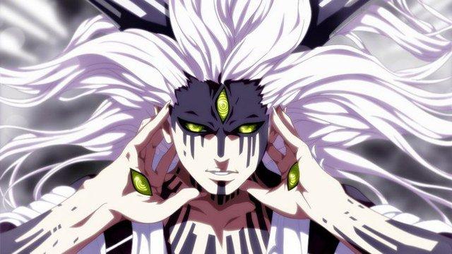 Naruto: Top 10 nhân vật sử dụng nhãn thuật mạnh nhất, kẻ đứng đầu khiến cả Naruto và Sasuke ăn hành ngập mặt (P2) - Ảnh 2.