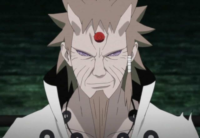 Naruto: Top 10 nhân vật sử dụng nhãn thuật mạnh nhất, kẻ đứng đầu khiến cả Naruto và Sasuke ăn hành ngập mặt (P2) - Ảnh 3.