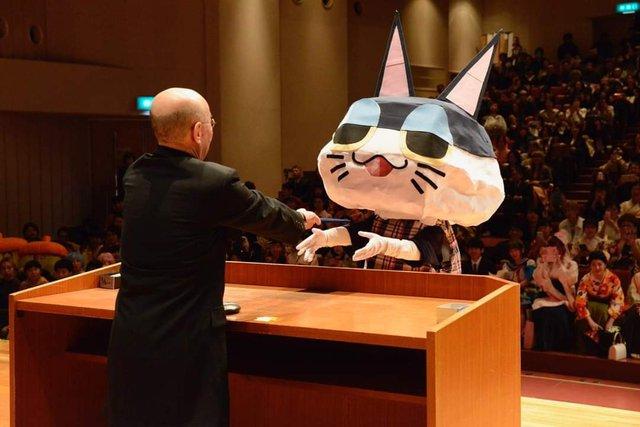 Sinh viên Nhật Bản đi nhận bằng tốt nghiệp: Không cosplay hài hước , đừng mong ra trường! - Ảnh 12.