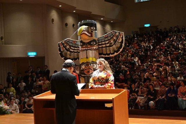 Sinh viên Nhật Bản đi nhận bằng tốt nghiệp: Không cosplay hài hước , đừng mong ra trường! - Ảnh 13.