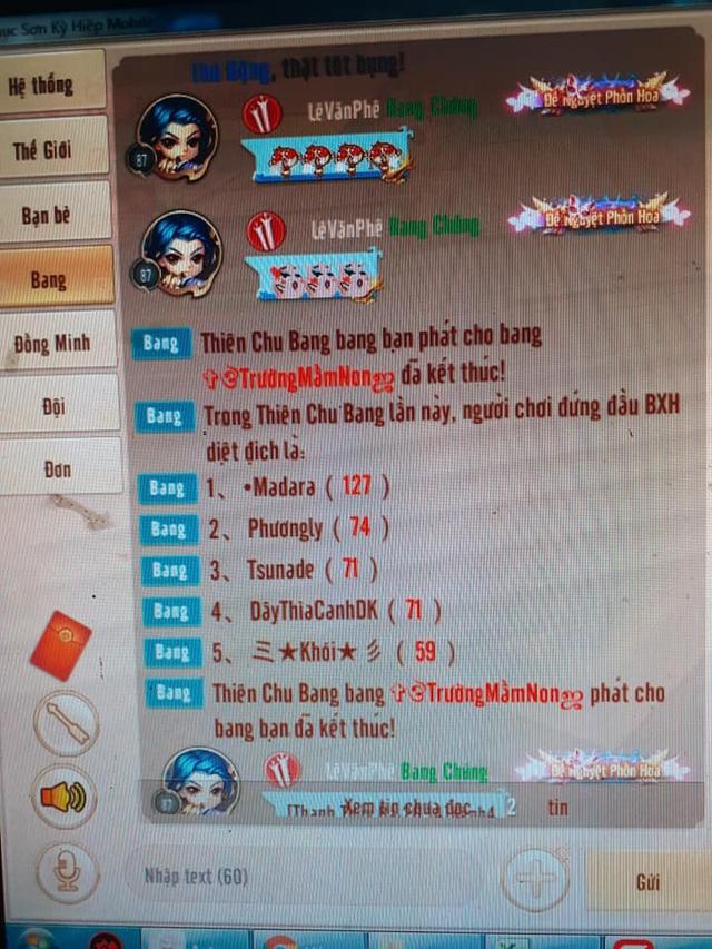 Lên full sát thương cho phái Buff và cái kết on TOP: Pha xử lý của game thủ Việt khiến cộng đồng thất kinh - Ảnh 10.