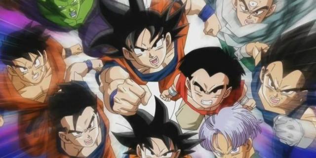 Dragon Ball và 10 bộ anime sở hữu phiên bản remake hoặc reboot để câu khán giả mới - Ảnh 2.