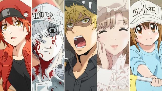 Hãy sẵn sàng, đây là 10 tựa anime sẽ phát sóng vào năm 2021, không thiếu bom tấn đâu nhé! - Ảnh 4.