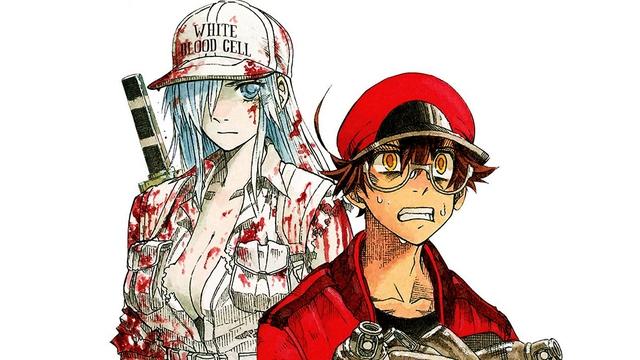 Hãy sẵn sàng, đây là 10 tựa anime sẽ phát sóng vào năm 2021, không thiếu bom tấn đâu nhé! - Ảnh 5.