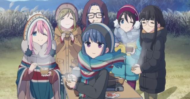 Hãy sẵn sàng, đây là 10 tựa anime sẽ phát sóng vào năm 2021, không thiếu bom tấn đâu nhé! - Ảnh 9.