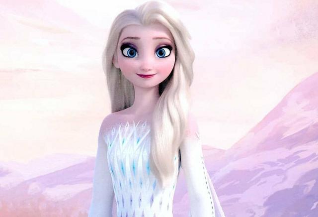 Hú hồn trước màn lột xác siêu ngầu của các công chúa Disney, bá đạo nhất là cô nàng Mulan phá cách xăm kín đầy mình - Ảnh 1.