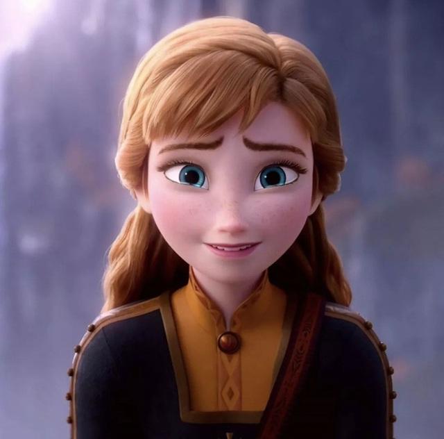 Hú hồn trước màn lột xác siêu ngầu của các công chúa Disney, bá đạo nhất là cô nàng Mulan phá cách xăm kín đầy mình - Ảnh 3.
