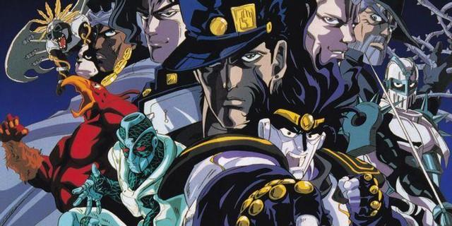 Dragon Ball và 10 bộ anime sở hữu phiên bản remake hoặc reboot để câu khán giả mới - Ảnh 10.
