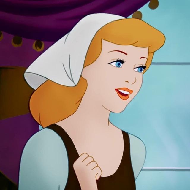 Hú hồn trước màn lột xác siêu ngầu của các công chúa Disney, bá đạo nhất là cô nàng Mulan phá cách xăm kín đầy mình - Ảnh 7.