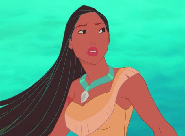 Hú hồn trước màn lột xác siêu ngầu của các công chúa Disney, bá đạo nhất là cô nàng Mulan phá cách xăm kín đầy mình - Ảnh 9.