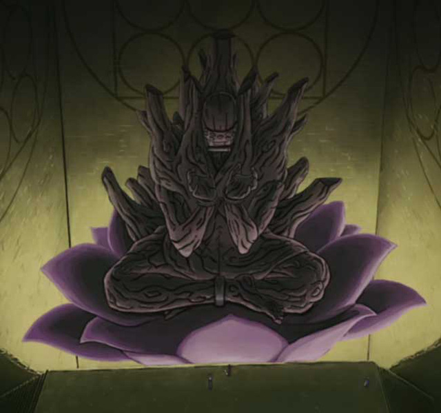 Naruto: Sở hữu sức mạnh của thần và đây chính là 10 kỹ thuật cực mạnh mà người dùng Rikudou có thể nhận được - Ảnh 7.