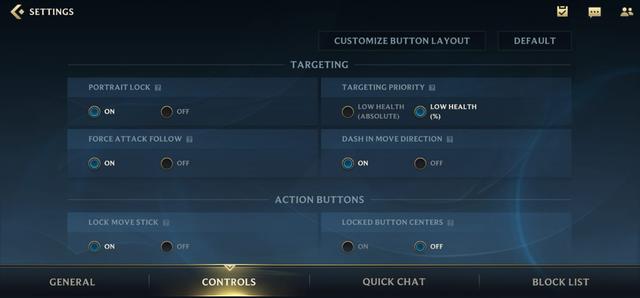 Thiết lập khóa mục tiêu cực hữu ích với game thủ LMHT: Tốc Chiến khi phải đối chọi nhiều kẻ địch - Ảnh 2.
