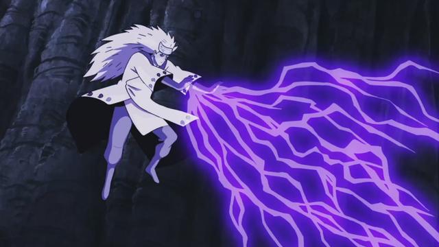 Naruto: Sở hữu sức mạnh của thần và đây chính là 10 kỹ thuật cực mạnh mà người dùng Rikudou có thể nhận được - Ảnh 10.