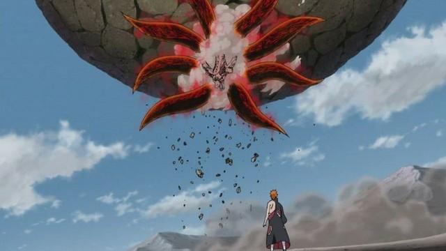 Naruto: Sở hữu sức mạnh của thần và đây chính là 10 kỹ thuật cực mạnh mà người dùng Rikudou có thể nhận được - Ảnh 2.