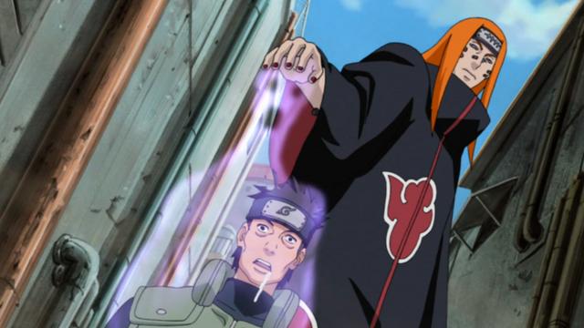 Naruto: Sở hữu sức mạnh của thần và đây chính là 10 kỹ thuật cực mạnh mà người dùng Rikudou có thể nhận được - Ảnh 3.