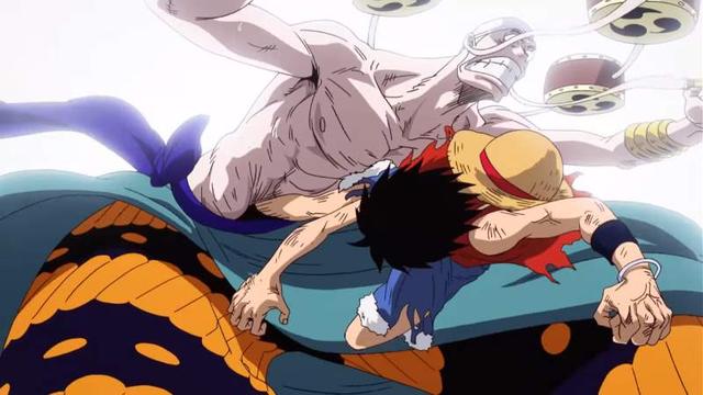 One Piece: Điểm yếu tự nhiên của 7 trái ác quỷ mạnh bậc nhất series, có thể phá vỡ mà không cần Haki - Ảnh 3.