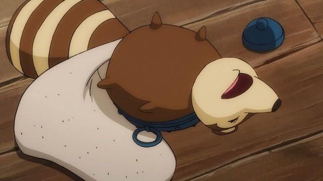 One Piece: Trái ác quỷ hệ Zoan có thể tạo sự sống cho vật vô tri và đây chính là 4 bằng chứng sống của nó - Ảnh 4.