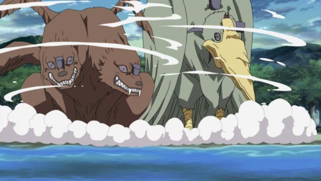 Naruto: Sở hữu sức mạnh của thần và đây chính là 10 kỹ thuật cực mạnh mà người dùng Rikudou có thể nhận được - Ảnh 6.