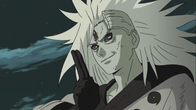 Naruto: Sở hữu sức mạnh của thần và đây chính là 10 kỹ thuật cực mạnh mà người dùng Rikudou có thể nhận được - Ảnh 8.
