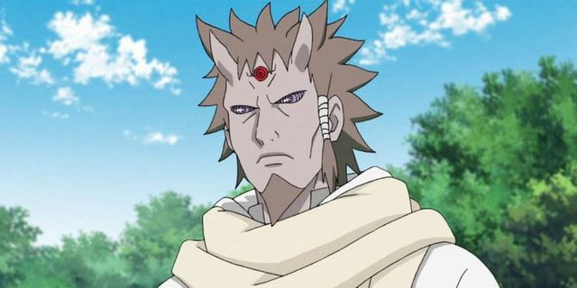 10 nhân vật có nhiều chakra lớn hơn cả Vĩ Thú, Naruto không phải số 1 - Ảnh 10.