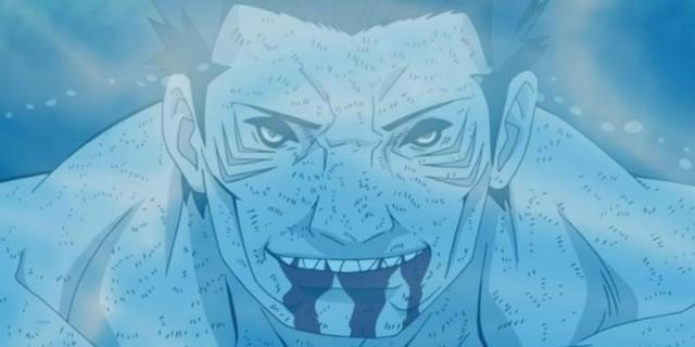 10 nhân vật có nhiều chakra lớn hơn cả Vĩ Thú, Naruto không phải số 1 - Ảnh 5.