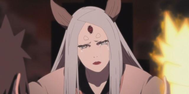 10 nhân vật có nhiều chakra lớn hơn cả Vĩ Thú, Naruto không phải số 1 - Ảnh 9.