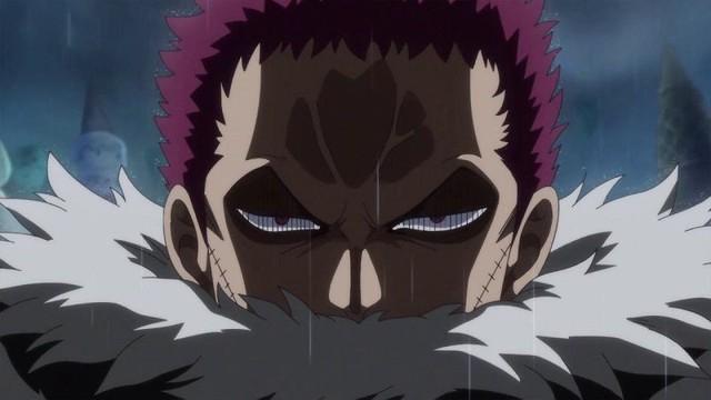 One Piece: 6 chỉ huy hàng đầu dưới trướng Tứ Hoàng, Zoro vẫn còn non và xanh lắm - Ảnh 2.