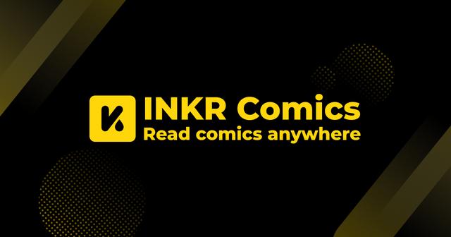 Đắm chìm trong thế giới truyện tranh quốc tế với ứng dụng INKR - Ảnh 1.