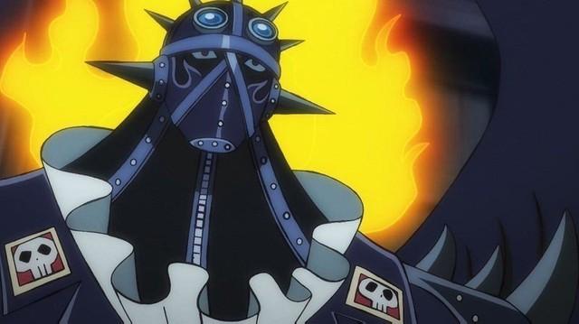 One Piece: 6 chỉ huy hàng đầu dưới trướng Tứ Hoàng, Zoro vẫn còn non và xanh lắm - Ảnh 3.