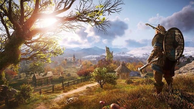 Game thủ sẽ cần tới Intel Core i7 9700K và RTX 2080 để chơi bom tấn Assassins Creed Valhalla - Ảnh 4.
