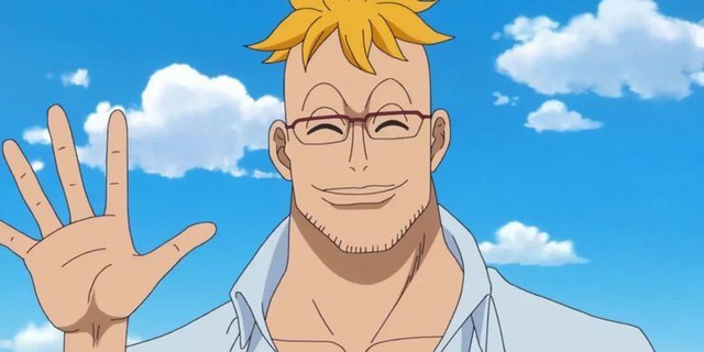 One Piece: 6 chỉ huy hàng đầu dưới trướng Tứ Hoàng, Zoro vẫn còn non và xanh lắm - Ảnh 5.