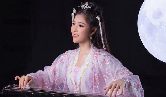 Người đẹp VLTK Công Thành Chiến: Hành trình từ tuyển thủ võ thuật đến đấu trường nhan sắc - Ảnh 5.