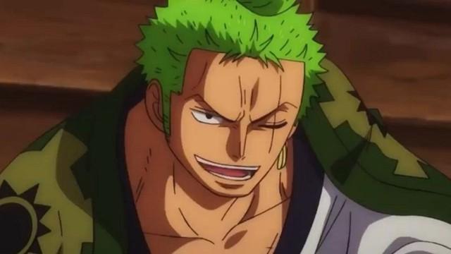 One Piece: 6 chỉ huy hàng đầu dưới trướng Tứ Hoàng, Zoro vẫn còn non và xanh lắm - Ảnh 6.