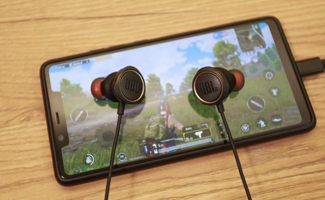 Trải nghiệm JBL Quantum 50 - Tai nghe gaming in-ear siêu ngầu đảm bảo ai nhìn cũng mê - Ảnh 8.