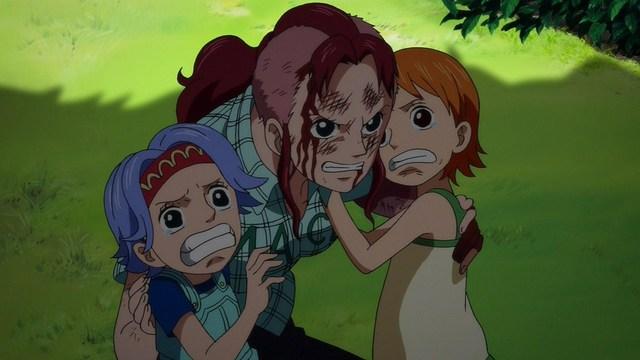 7 sự thật thú vị về Nami - chân dài quyến rũ bậc nhất One Piece: Điều thứ 6 fan 20 năm cũng chưa chắc đã biết! - Ảnh 1.