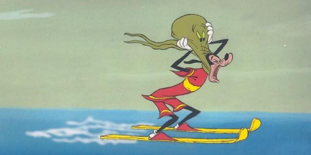 Những 'bí mật thầm kín' ít người biết về nhân vật Goofy trong phim hoạt hình Disney - Ảnh 1.