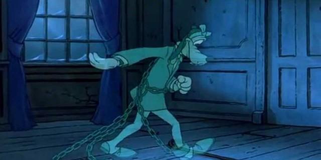 Những 'bí mật thầm kín' ít người biết về nhân vật Goofy trong phim hoạt hình Disney - Ảnh 2.