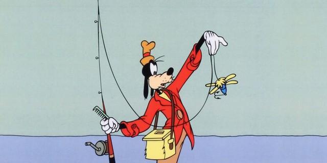 Những 'bí mật thầm kín' ít người biết về nhân vật Goofy trong phim hoạt hình Disney - Ảnh 3.