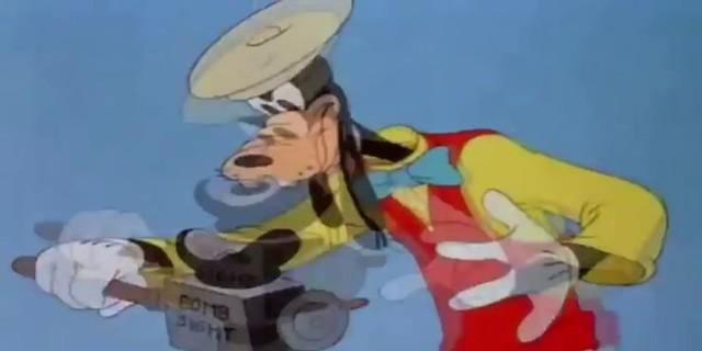 Những 'bí mật thầm kín' ít người biết về nhân vật Goofy trong phim hoạt hình Disney - Ảnh 7.