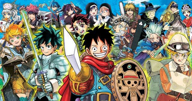 Top 20 quốc gia yêu thích manga, anime nhất trên thế giới , Việt Nam xếp gần bét bảng? - Ảnh 1.