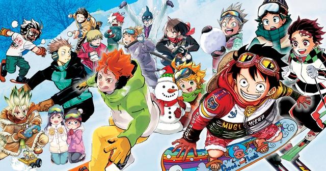 Top 20 quốc gia yêu thích manga, anime nhất trên thế giới , Việt Nam xếp gần bét bảng? - Ảnh 2.