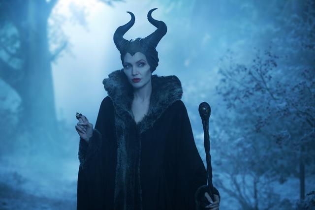 Chiêm ngưỡng thần thái 6 đại mỹ nhân hóa thân phù thủy trên màn ảnh rộng - Ảnh 7.